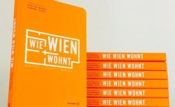 Buch Wie Wien Wohnt