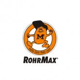 Logo Rohrmax Kanalsanierung