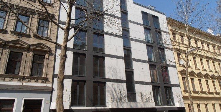 Referenzgebäude
