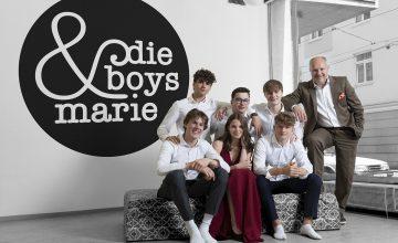 boys und marie