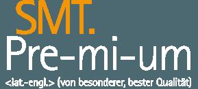 Premium Dienstleistungen der SMT Hausverwaltung