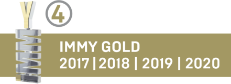 Logo Immy Gold